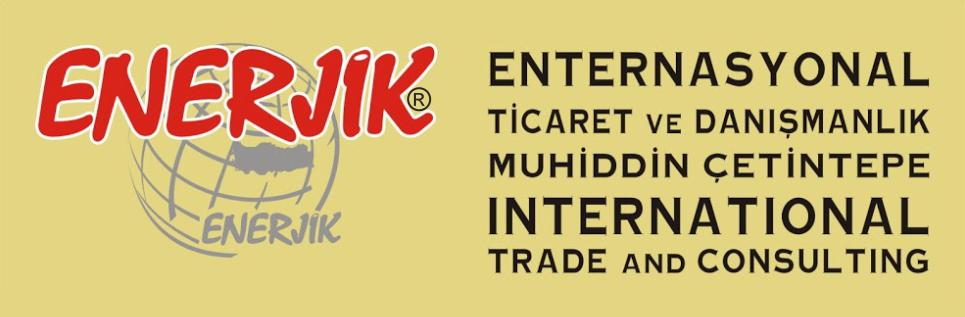Enerjik International Registered Title